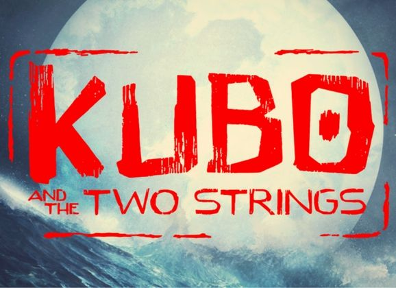 KUBO AND THE TWO STRINGS – A POWERFUL STORY OF FAMILY AND HERITAGE, STRENGTH AND COURAGE  Kubo's peaceful existence comes crashing down when he accidentally summons a vengeful spirit from the past. Now on the run, Kubo joins forces with Monkey and Beetle to unlock a secret legacy.