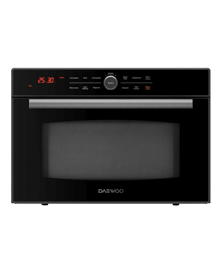 Daewoo 1 2 Cubic Feet Multi Function Convection Microwave