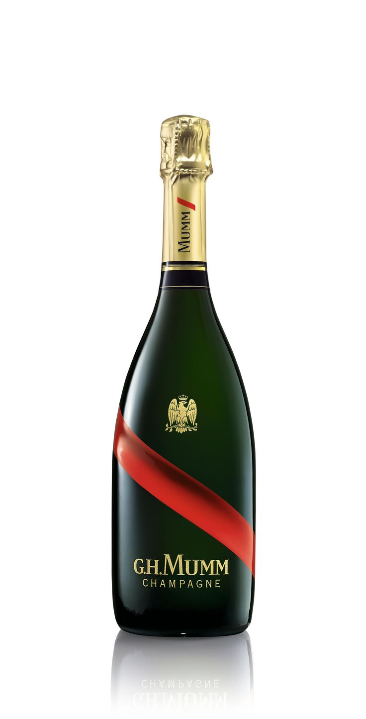 Mumm Grand Cordon Champagne - 2016