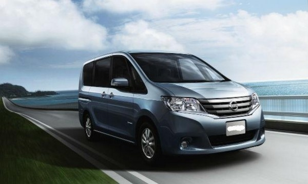 Japanese auto manufacturers Nissan Motor Company Limited have released their spacious and versatile Minivan called Serena S-HYBRID. The van goes on sale across Japan and is available at all Nissan dealers in the country. S-HYBRID which stands for smart and simple is exactly what this minivan projects. It possesses a simple yet smart design and an efficient compact hybrid system. The vehicle offers 15.2 kmpl through its two wheel drive mode which is about 36 mpg which makes .