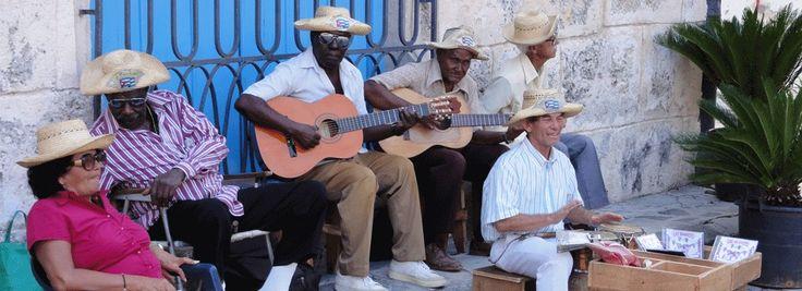 Circuit CUBA, DOUCEURS CARAIBES (CIRCUIT VÉLO) - Les Covoyageurs