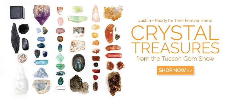 healing crystals for sale