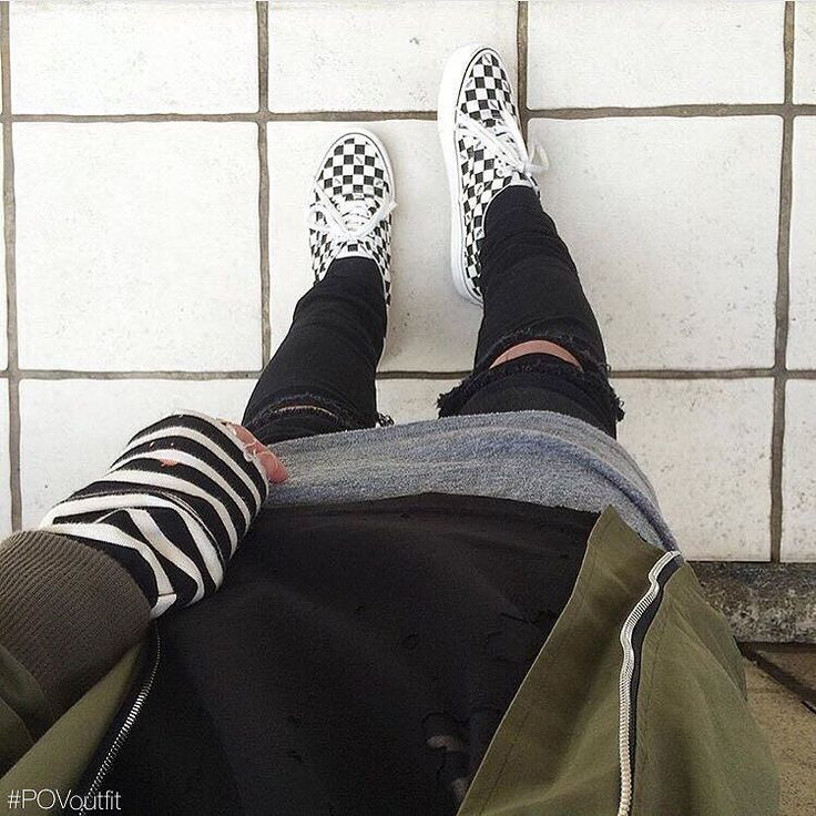 The 25+ best Vans checkerboard men ideas on Pinterest | Vans outfit men Vans checkerboard and ...