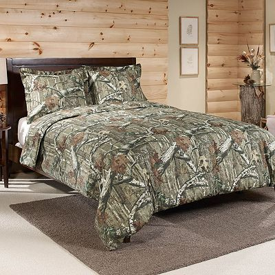 Mossy Oak Infinity Camo Comforter Set Green Mossy Oak Products And Comfor