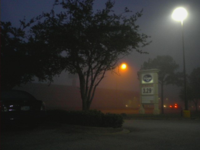 What Is Fog and Why Does it Form?