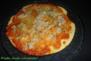 Dieta anti-cándida: agosto 2012