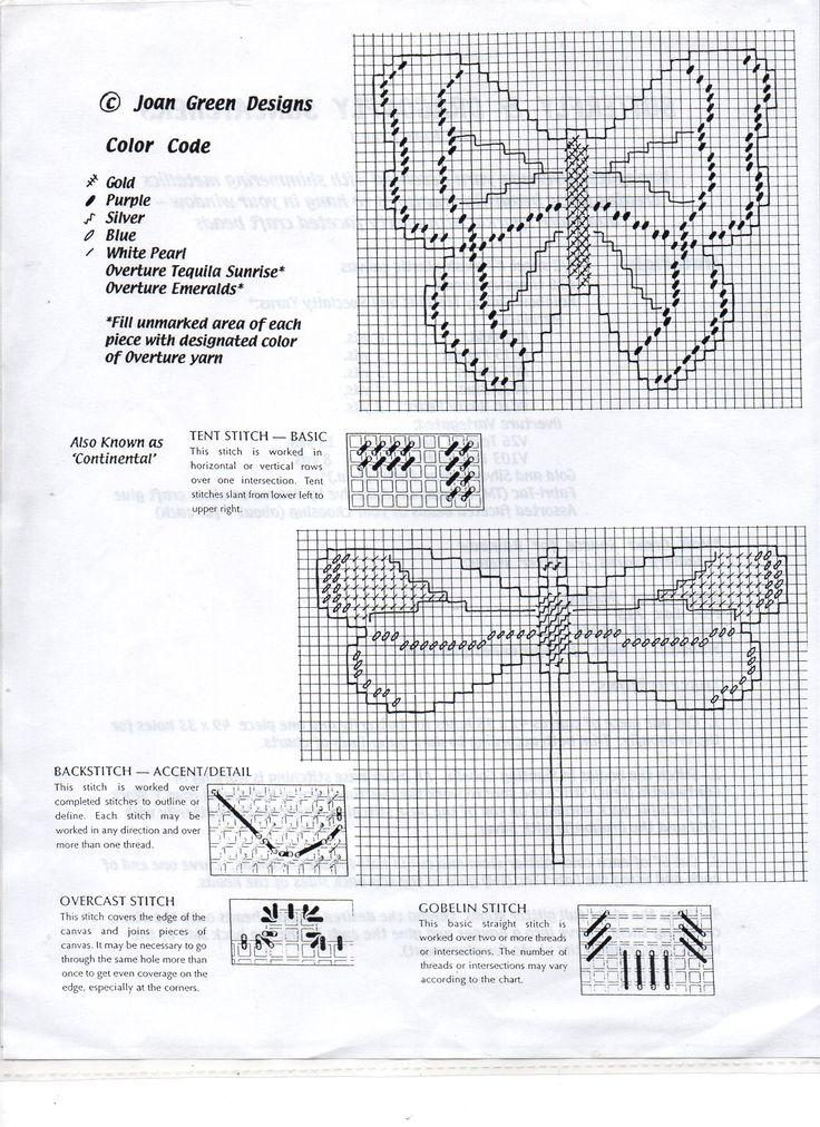 BUTTERFLY & DRAGONFLY SUNCATCHER 2/2