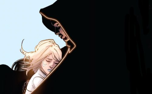 Cloak & Dagger in Cataclysm: Ultimate Spider-Man #1