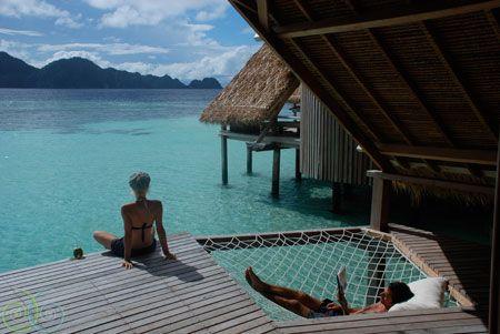 my dream hammock!: Misool Eco, Favorite Places, Eco Resorts, Hammocks, Places I D, Indonesia, Best Quality, Misooleco, Heavens