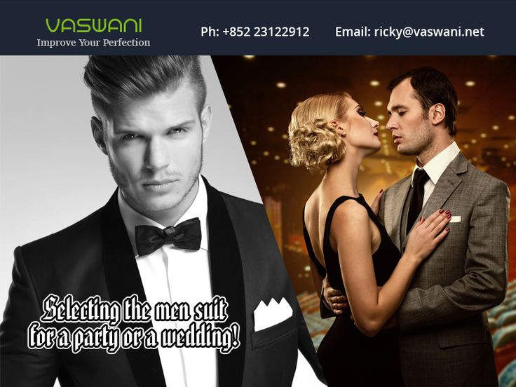 When you are shopping for the men's #suits or #designersuits for men you got to be very sure of the taste of the person who is going to wear it.