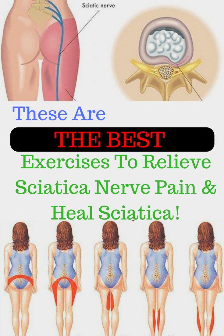 Nerve Pain Medication