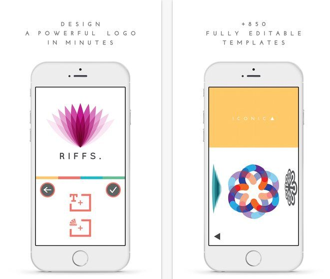 Aplicaciones para crear  logos de forma  gratuita
