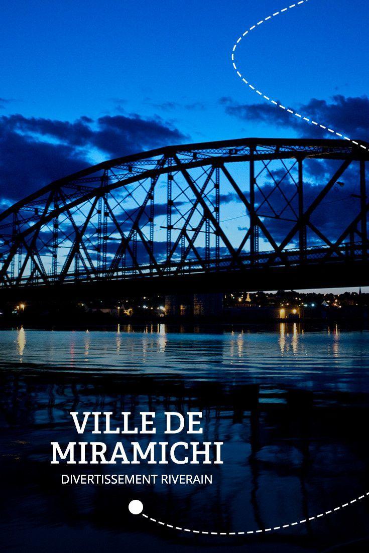 Sur les traces de la légendaire Miramichi | Arrêt no 5 - VILLE DE MIRAMICHI : Influences irlandaises, acadiennes et autochtones alimentent l'expérience culturelle unique du paradis du plein air du Canada atlantique.
