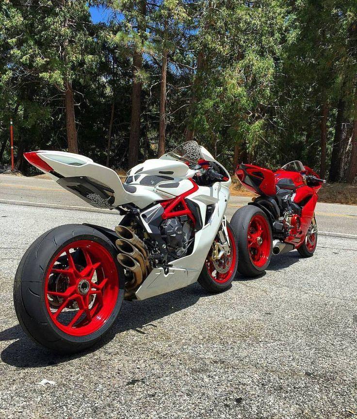 Italian Style Bikes