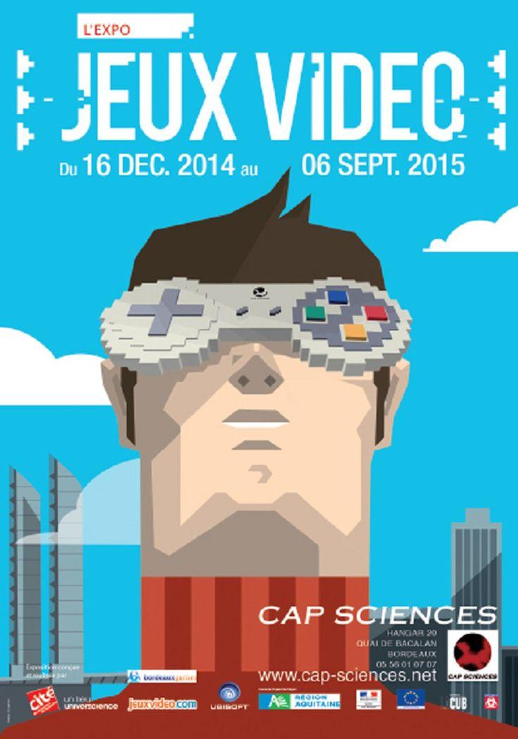 exposition-bordeaux-cap-sciences-jeux-video