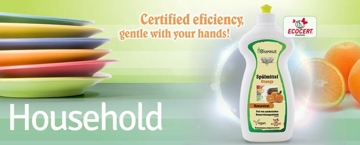 Spring cleaning has never been so easy! Use only Bio Certified & effective cleaning products. Check our suggestions: http://lifecare.eu.com/products/household/.