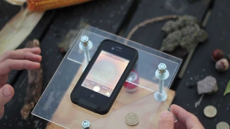 http://www.instructables.com/id/10-Smartphone-to-digital-microscope-conversion/ This video shows to convert your smartphone into a digital microscope capable...