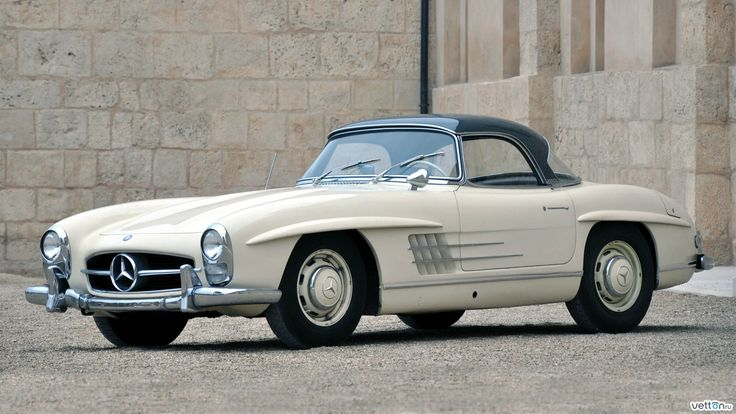 mercedes benz 300 sl wallpaper pack 1080p hd, 2048x1152 (482 kB)