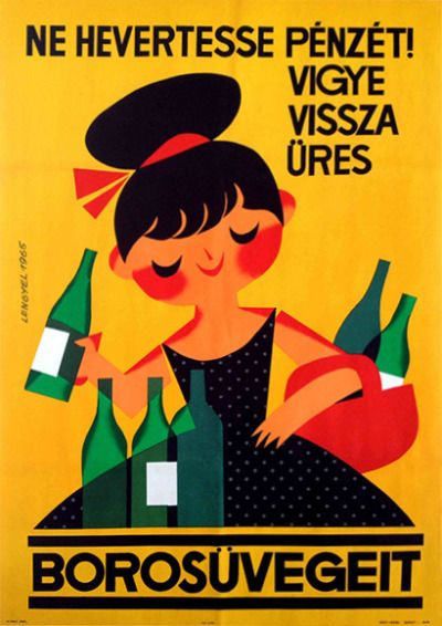 Budapest Poster Gallery