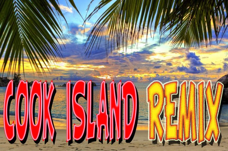 NEW Cook Island Music The ULTIMATE Mix (8 songs in one mix) 2015