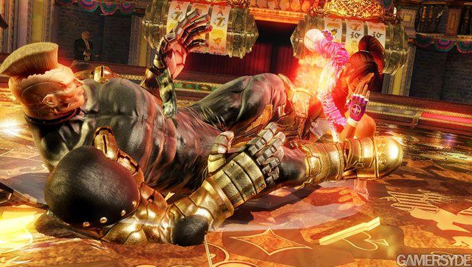 Download .torrent - Tekken 6 – PS3 - http://gamingsnack.com/tekken-6-ps3/