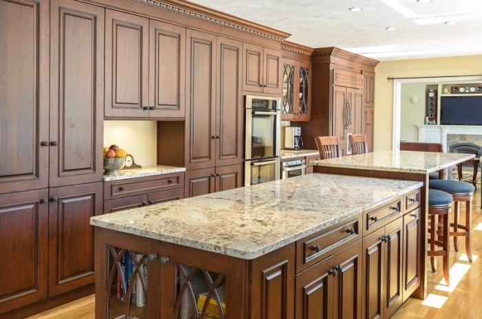 17 best images about wood mode cabinets kitchen for Kitchen ideas edinburgh