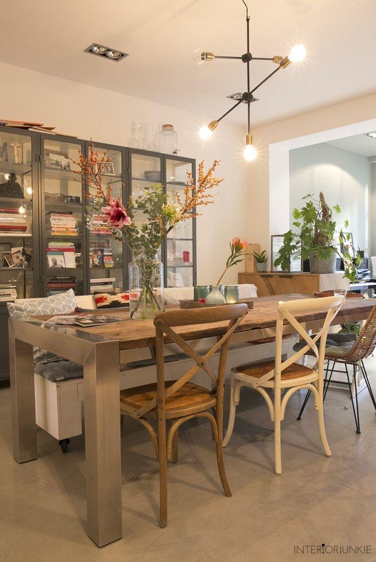 24 best Tisch images on Pinterest | Diner tisch, Esstisch und ...