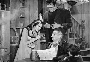 the munsters | The Munsters Remake - NBC, Bryan Fuller Remaking The Munsters - Today ...
