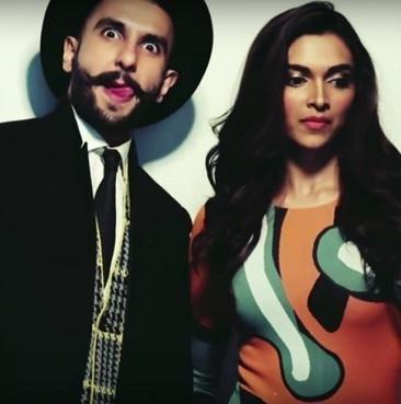 Haha! Deepika and Ranveer's rapid fire is the 'coolest'! | PINKVILLA