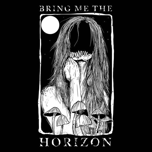 222 Best Bring Me The Horizon Images On Pinterest