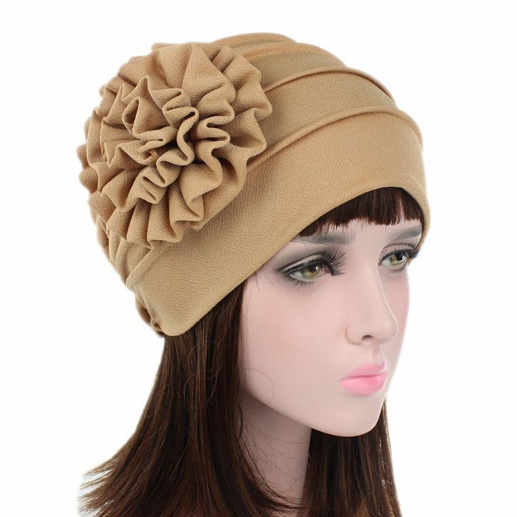 Find More Skullies & Beanies Information about 2017 New Muslim Cotton Women Hot Style Printing Turban Cap Chemotherapy Hat Cotton Floral Wrinkle Cap Turban Headwear for Cancer,High Quality turban cap,China chemotherapy hats Suppliers, Cheap hat cotton from Hi Costume Store on Aliexpress.com