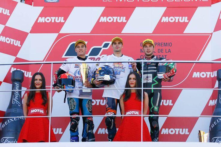 Missão MotoGP Impossível: Miguel Oliveira e Valentino Rossi nas corridas mais intensas das suas vidas - Desporto - Andar de Moto