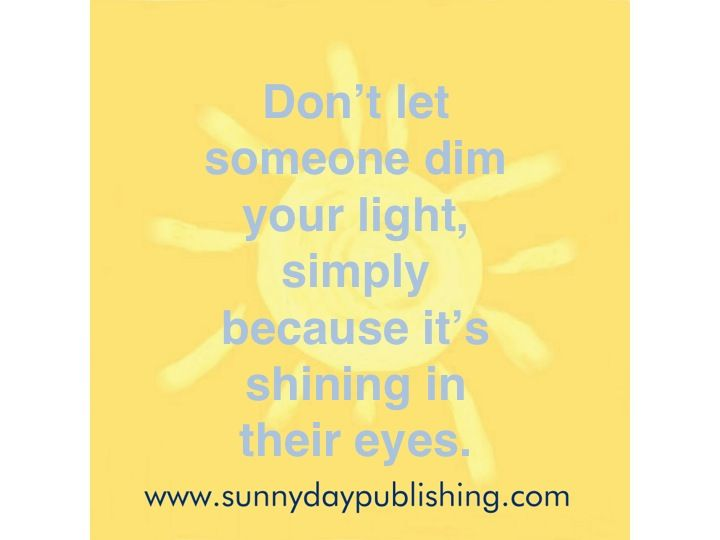 Pin By Sunny Day Publishing, LLC On Words & Quotes