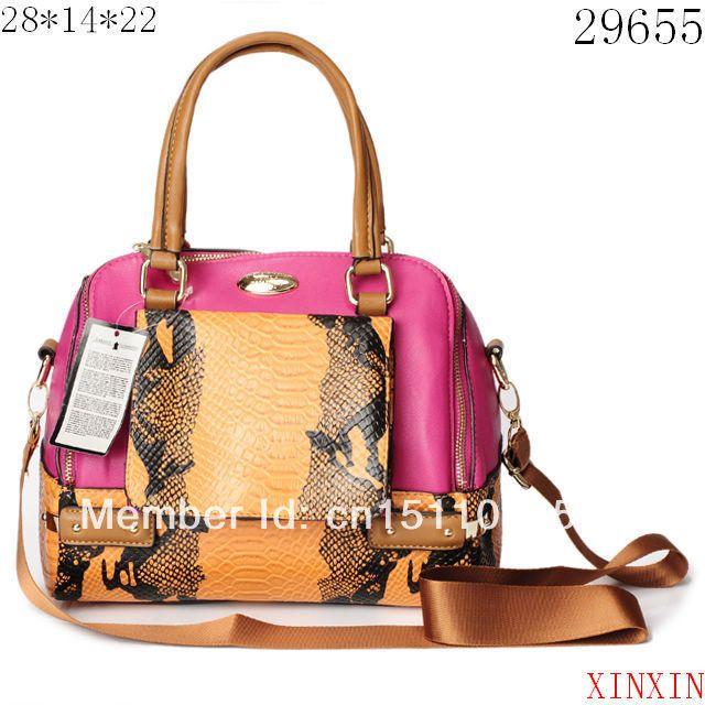 ON SALE!DISCOUNT OFF!wholesale new2014desigual women messenger bags leather handbags plaid bags casual vintage bag one shoulder tassel handbag women's handbag from Amy William