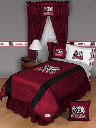 Alabama Crimson Tide   This Is What I Want To Do To Brodyu0027s Room!