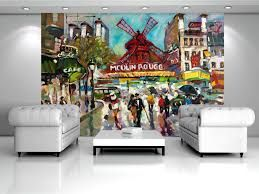 51 best Déco Papier peint XXL, Wallpaper mural images on Pinterest ...