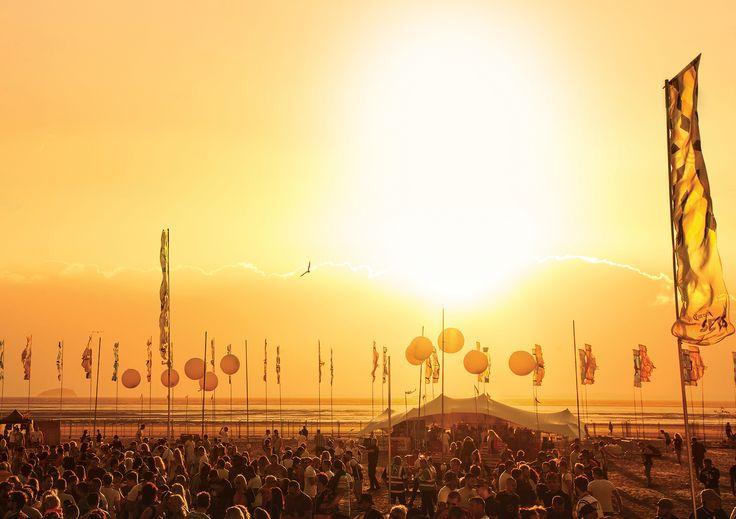 Corona SunSets Music Festival