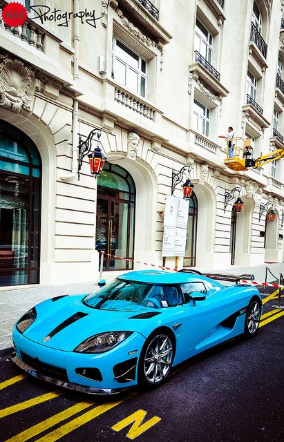 When i make all the money in the world! It will be a Koenigsegg as the ultimate! After my stable of Horses!