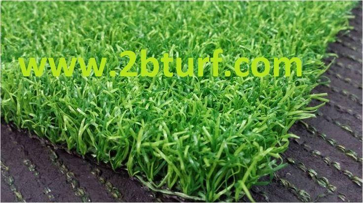 Các loại cỏ nhân tạo và lưu ý khi mua cỏ nhân tạo   2B Grass