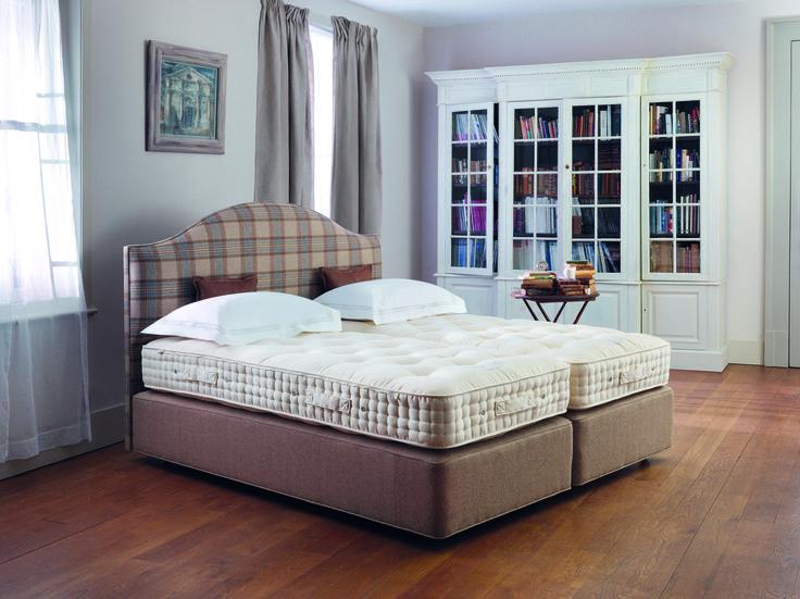 Zip & Link mattress