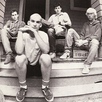 Minor Threat 'Think Again'