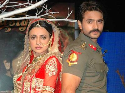 Sanaya Irani is highly impressed with Ashish Sharma!