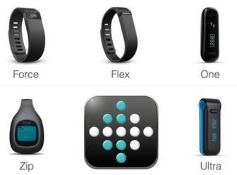 Which Fitbit is best to buy? Fitbit Flex vs Fitbit Force, One or Zip activity tracker GREAT COMPARISON SIGHT