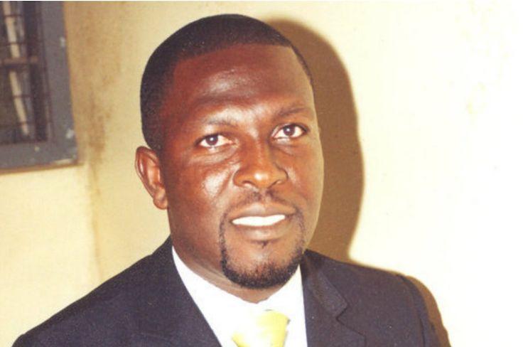 Former JOY FM journalist Alex Kobina Mensah joins Starr FM