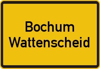 Schrottabholung Wattenscheid