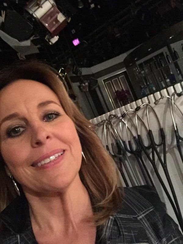 'General Hospital' spoilers reveal that actress Genie Francis will be off screen…