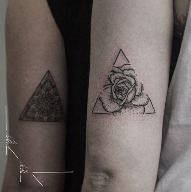 Les tatouages de Rachainsworth, artiste anglaise basée à Berlin - Journal du Design