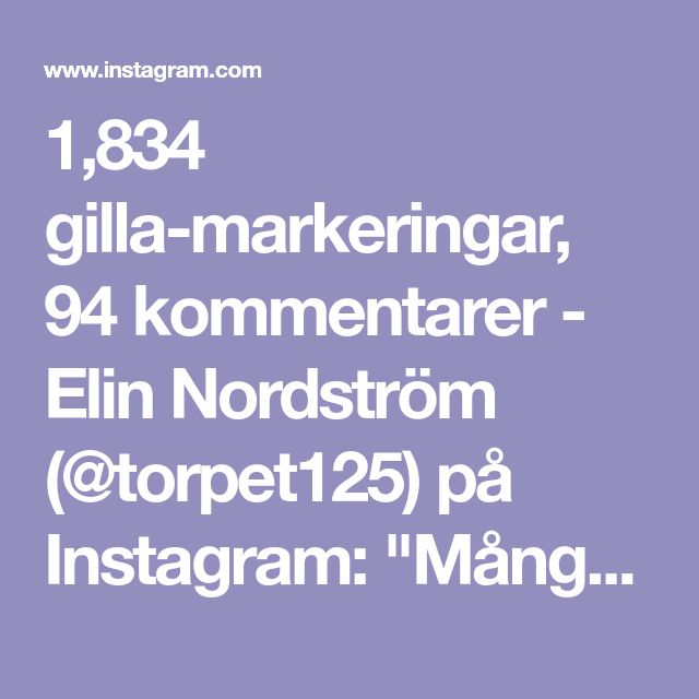 """1,834 gilla-markeringar, 94 kommentarer - Elin Nordström (@torpet125) på Instagram: """"Många av er som blev nyfikna att få se i garderoben 👀, och såhär blev det 😃 utdragbara lådor och…"""""""