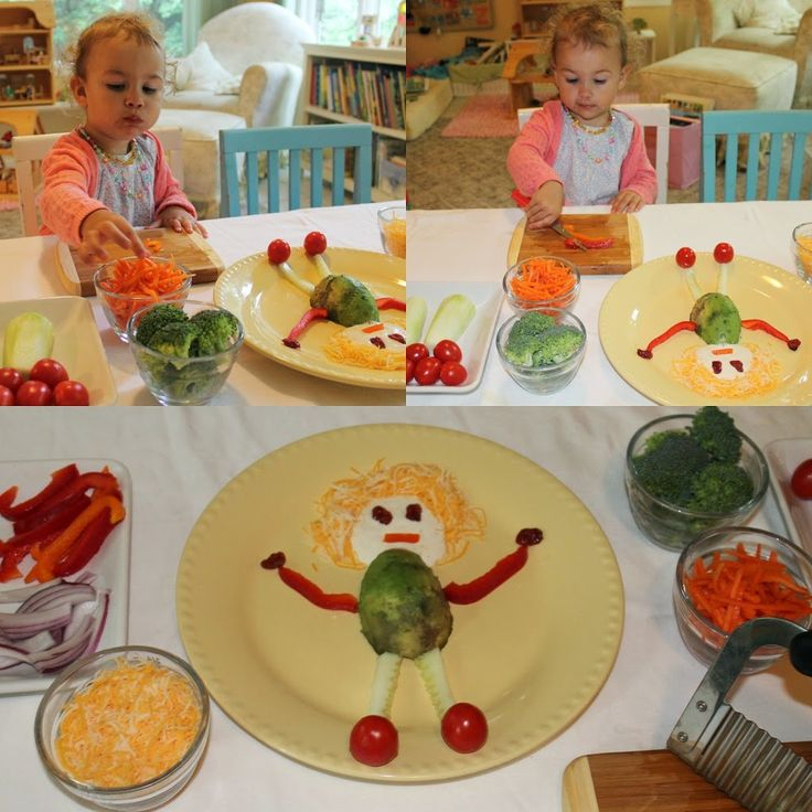 How To Make Toddler Eat Food