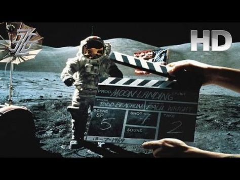 Moon Landing Hoax Does this video show Nasa Faked Space Race [FULL VIDEO] - YouTube